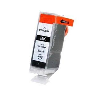PGI520 za Canon kompatibilna kartuša (črna)