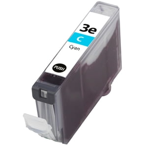 BCI 3E za Canon kompatibilna kartuša (cyan)
