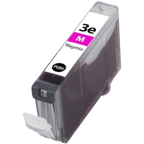 BCI 3E za Canon kompatibilna kartuša (magenta)