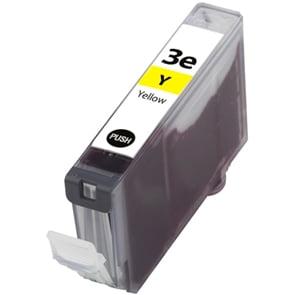 BCI 3E za Canon kompatibilna kartuša (yellow)
