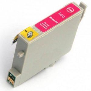 T0613 za Epson kompatibilna kartuša (magenta)