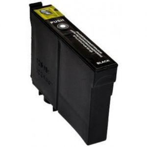 T1631 za Epson kompatibilna kartuša (črna)