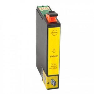 T1634 za Epson kompatibilna kartuša (yellow)