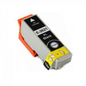 T2621 za Epson kompatibilna kartuša (črna)