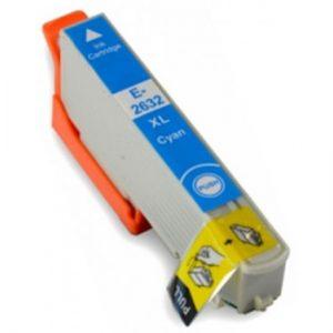 T2632 za Epson kompatibilna kartuša (cyan)