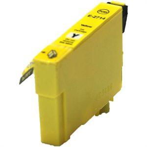 T2714 za Epson kompatibilna kartuša (rumena)