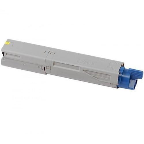 C3300 kompatibilen toner za Oki (yellow)