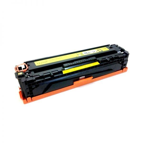 CB542A kompatiblen toner za HP, Canon (yellow)