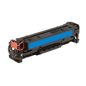 CF381A za HP kompatibilen toner (cyan)