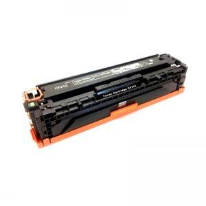 CB540A kompatibilen toner za HP, Canon (črn)