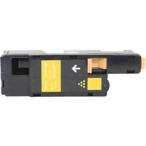 C1700 za Epson kompatibilen toner (rumena)