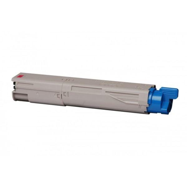 C3300 za Oki kompatibilen toner (magenta)