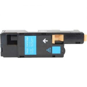 C1700 za Epson kompatibilen toner (cyan)