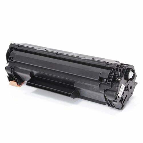CF283A za HP kompatibilen toner (črn)