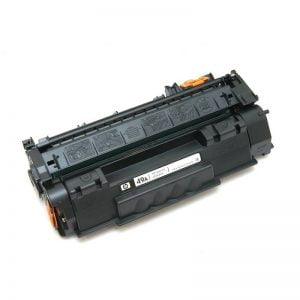 Q5949A za HP, Canon kompatiblen toner (črn)
