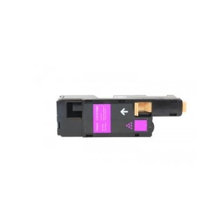 C1700 za Epson kompatibilen toner (magenta)