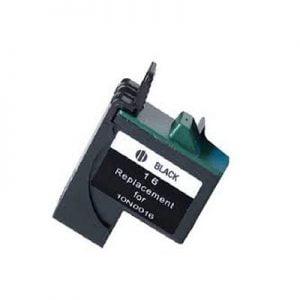 Lexmark 16 kompatibilna kartuša (črna)
