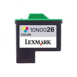 Lexmark 26 kompaktibilna tinta (tricolor)