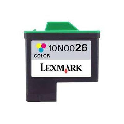 Lexmark 26 kompatibilna kartuša (tricolor)