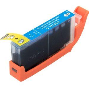 CLI551 za Canon kompaktibilna tinta (cyan)