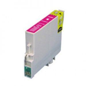 T0713 Epson kompatibilna kartuša (magenta)