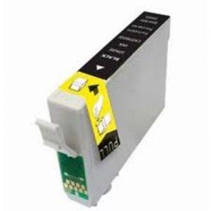 Kompatibilna kartuša T0711 Epson (Črna)