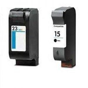 HP15 in HP23 za HP komplet kartuš XL