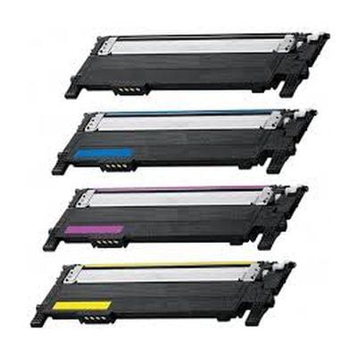 CLT-P406S komplet 4 tonerjev za Samsung