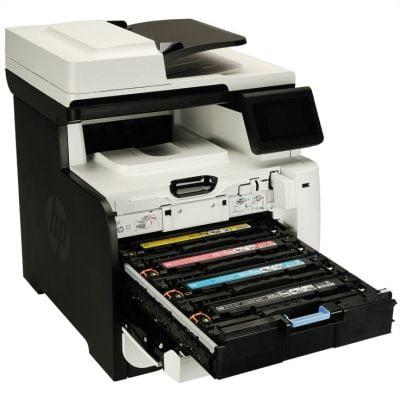 Toner - nepogrešljiv za tiskalnik
