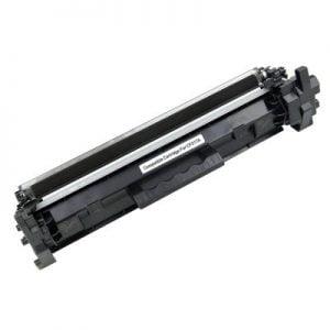CF217A za HP zamjenski toner (crn)