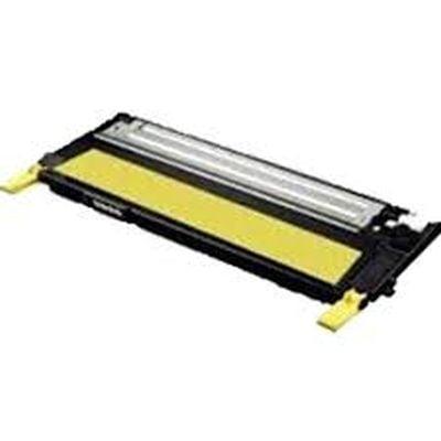 CLT Y406S za Samsung kompatibilni toner (rumena)