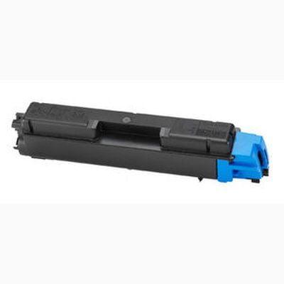 TK590 Kyocera kompatibilni toner (cyan)