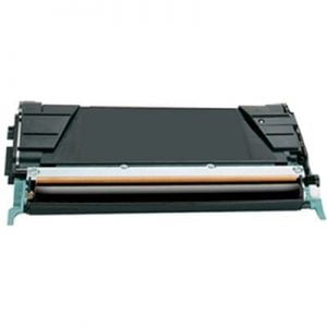 Lexmark X734 kompatibilni toner (črn)