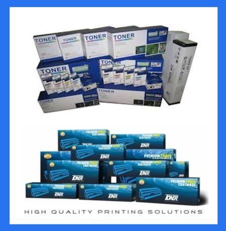 tonerji in kartuše Premiumprint