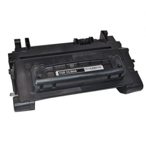 Kompatibilen toner CC364A za HP (Črna)