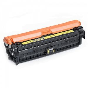 Kompatibilen toner CE742A za HP (Rumena)