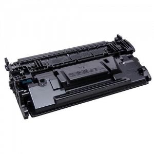 Kompatibilen toner CF287A za HP (Črna)
