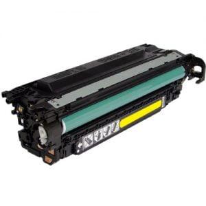 Kompatibilen toner CF362A za HP (Rumena)