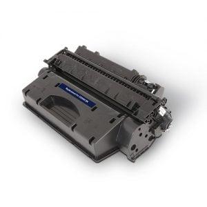 Kompatibilen toner CE505X/CF280X za HP in Canon (Črna)