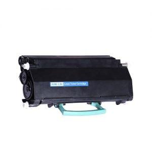 Kompatibilen toner E260 za Lexmark (Črna)