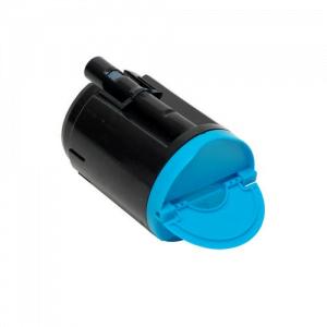 Kompatibilen toner CLP-300 Samsung (Cyan)