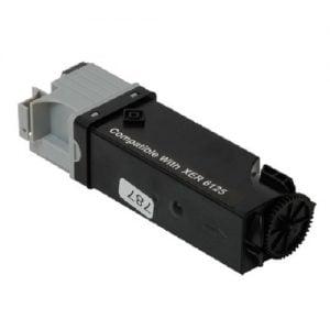 Kompatibilen toner 6125/106R01334 Xerox (Črna)