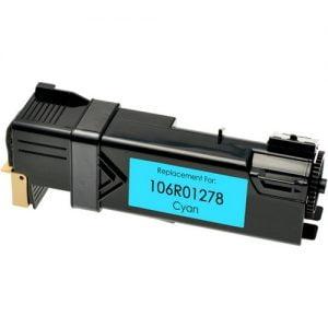 Kompatibilen toner 6130/106R01278 Xerox (Cyan)