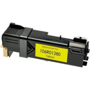 Kompatibilen toner 6130/106R01278 Xerox (Rumena)