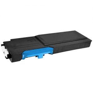 Kompatibilen toner 6600/106R02229 Xerox (Cyan)