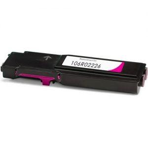 Kompatibilen toner 6600/106R02230 Xerox (Magenta)