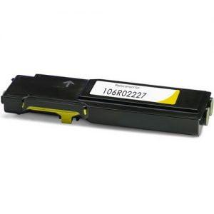 Kompatibilen toner 6600/106R02231 Xerox (Rumena)