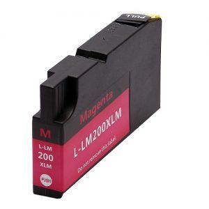 Kompatibilna kartuša 200/210XL za Lexmark (Magenta)